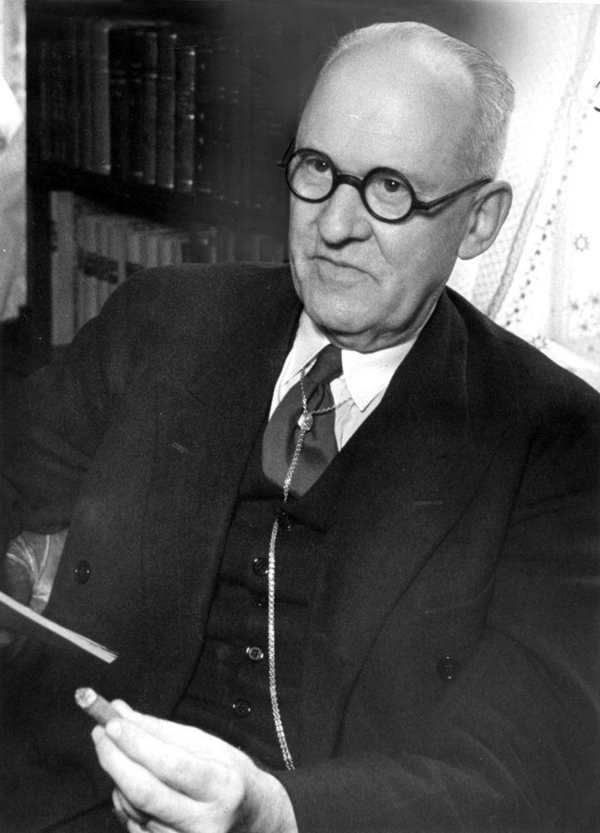 Ulf Nilsen  1944  Scanpix